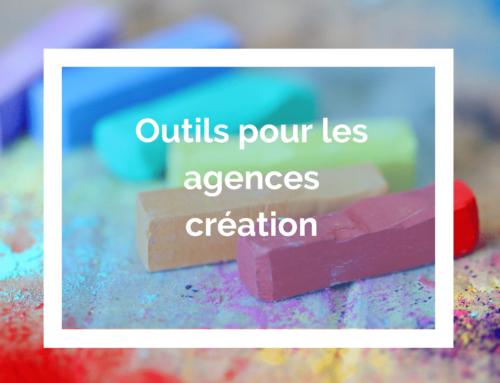 Outils de médias sociaux pour les agences – Création