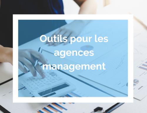 Outils de médias sociaux pour les agences – Management